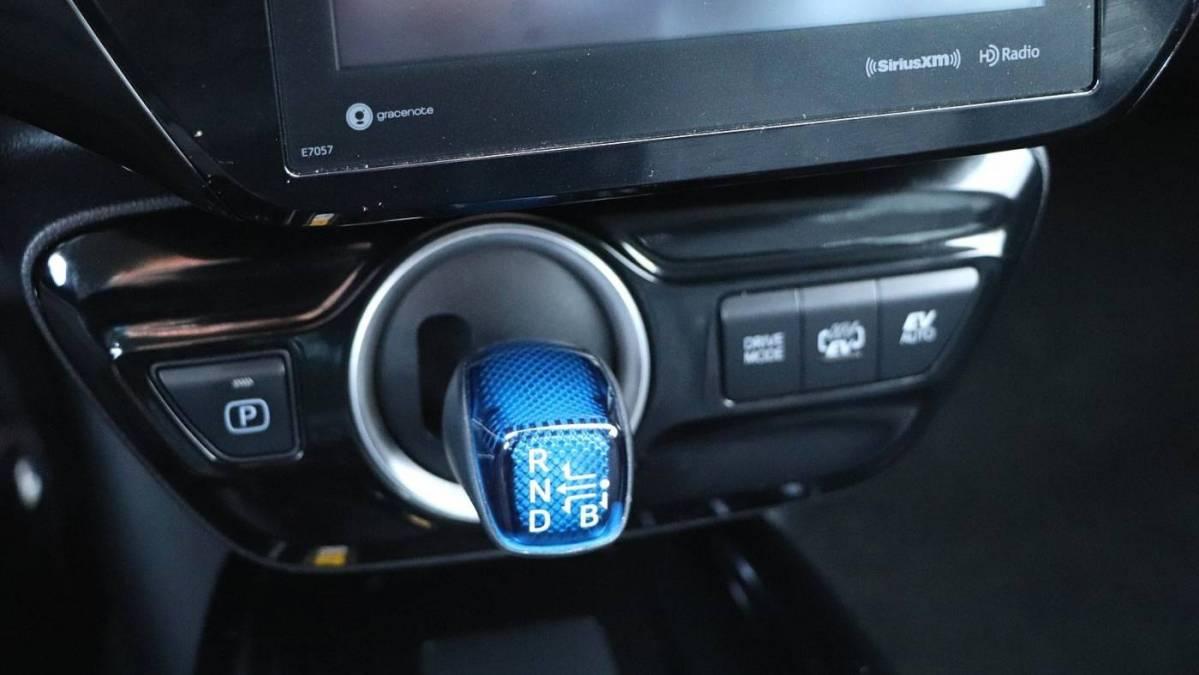 2020 Toyota Prius Prime JTDKARFP0L3129132