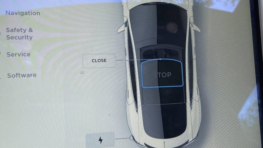 2014 Tesla Model S 5YJSA1H11EFP53831