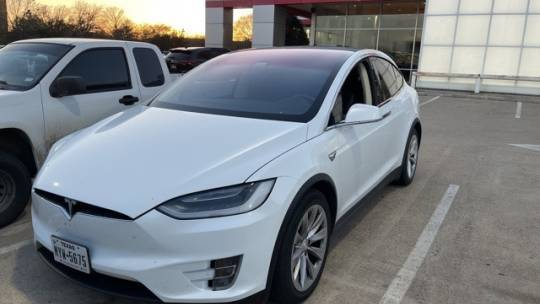 2017 Tesla Model X 5YJXCBE25HF050479