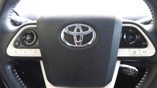 2017 Toyota Prius Prime JTDKARFP1H3038507