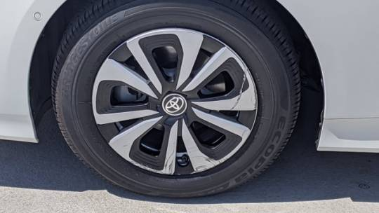 2017 Toyota Prius Prime JTDKARFP2H3003751