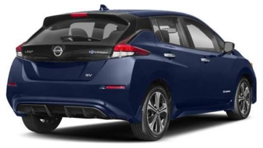 2018 Nissan LEAF 1N4AZ1CP0JC306369