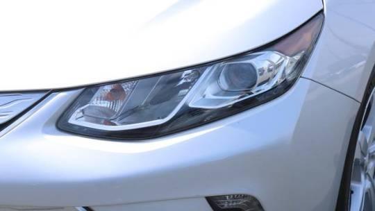 2018 Chevrolet VOLT 1G1RC6S57JU115966