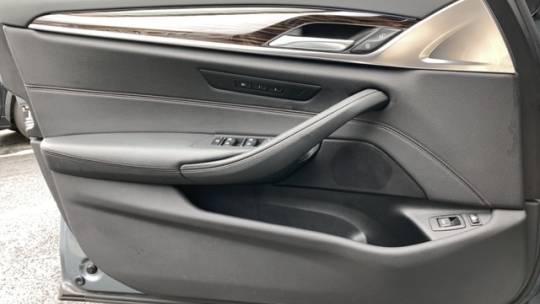 2018 BMW 5 Series WBAJA9C5XJB249437