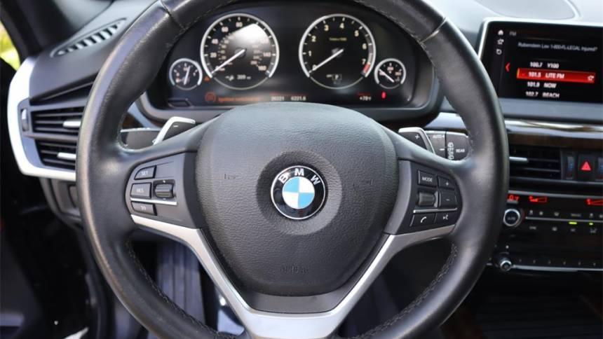 2018 BMW X5 xDrive40e 5UXKT0C58J0W01485