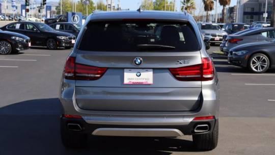 2018 BMW X5 xDrive40e 5UXKT0C54J0W01547