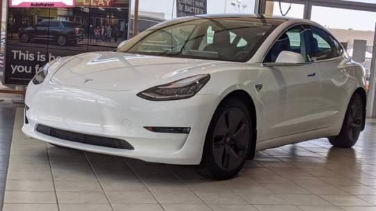 2020 Tesla Model 3 5YJ3E1EB2LF618554