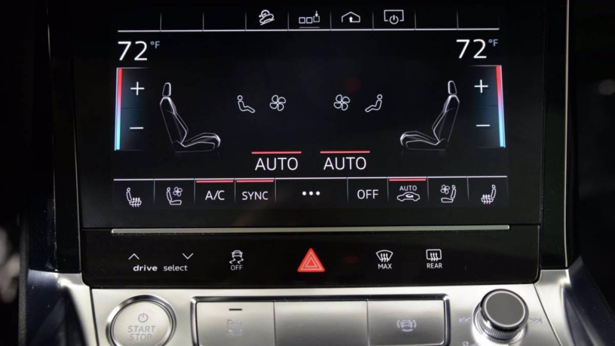 2019 Audi e-tron WA1LABGE7KB022294
