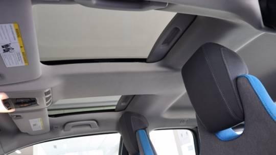 2018 BMW i3 WBY7Z4C55JVC34689