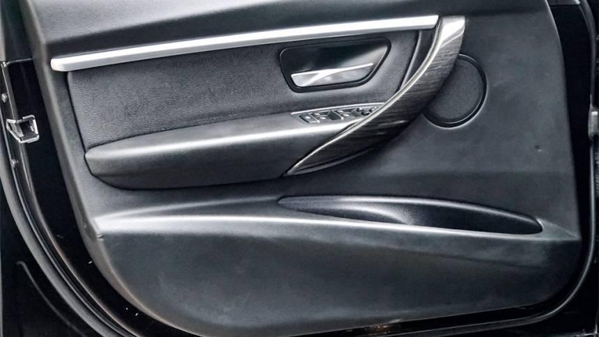 2018 BMW 3 Series WBA8E1C52JA177885