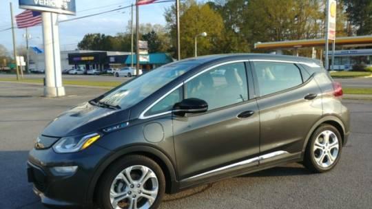 2017 Chevrolet Bolt 1G1FW6S00H4164564