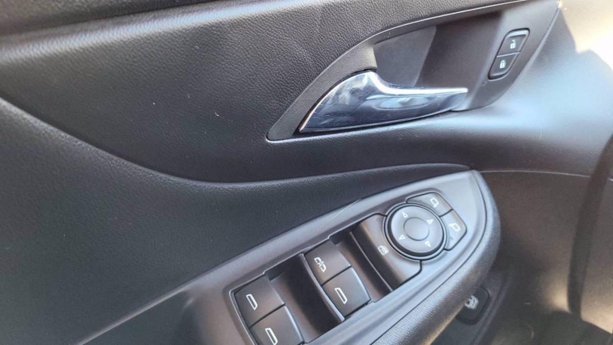 2018 Chevrolet VOLT 1G1RC6S59JU113006