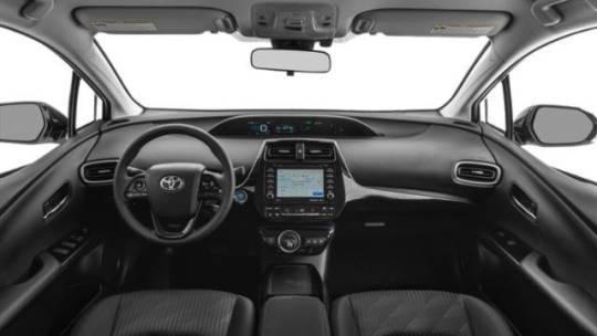 2020 Toyota Prius Prime JTDKARFP6L3145139