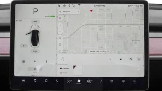 2018 Tesla Model 3 5YJ3E1EB2JF093007