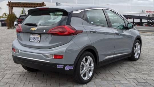 2019 Chevrolet Bolt 1G1FY6S04K4105728