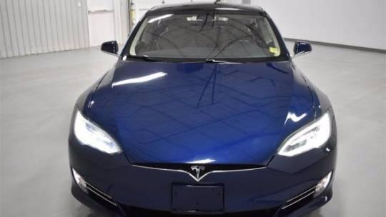 2017 Tesla Model S 5YJSA1E22HF204303