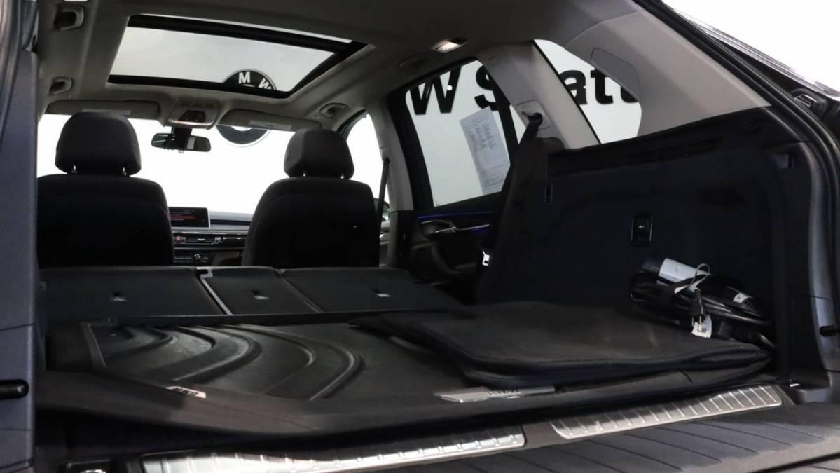 2016 BMW X5 xDrive40e 5UXKT0C52G0S75112
