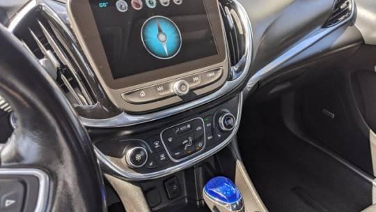 2016 Chevrolet VOLT 1G1RD6S58GU134547
