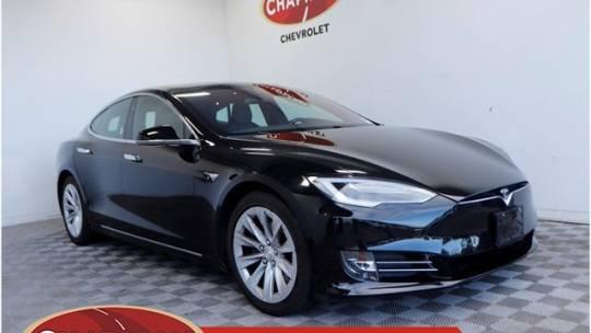 2018 Tesla Model S 5YJSA1E20JF293648