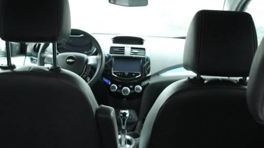 2016 Chevrolet Spark KL8CK6S0XGC649913