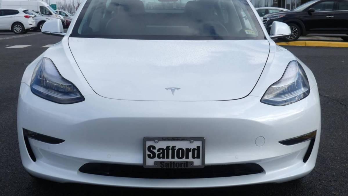 2019 Tesla Model 3 5YJ3E1EB4KF469157