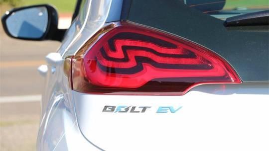 2020 Chevrolet Bolt 1G1FY6S08L4132819