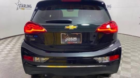 2020 Chevrolet Bolt 1G1FZ6S09L4141638