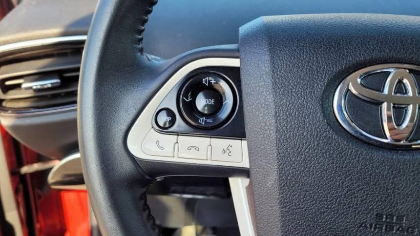 2017 Toyota Prius Prime JTDKARFP0H3018149
