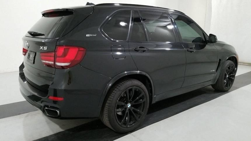 2018 BMW X5 xDrive40e 5UXKT0C52J0W00591