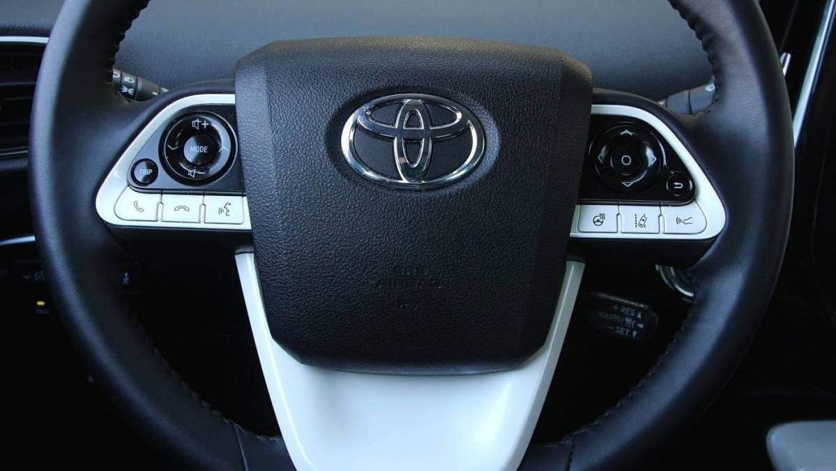 2017 Toyota Prius Prime JTDKARFP6H3065881
