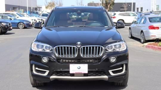 2018 BMW X5 xDrive40e 5UXKT0C54J0V99640