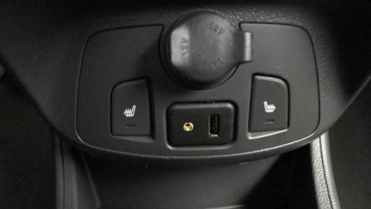 2015 Chevrolet Spark KL8CL6S02FC727001
