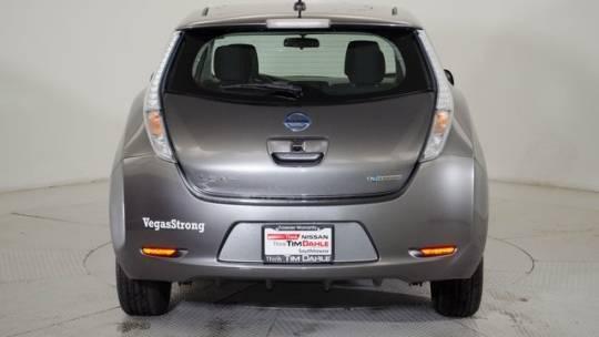 2014 Nissan LEAF 1N4AZ0CP2EC337574