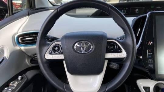 2017 Toyota Prius Prime JTDKARFP3H3054000