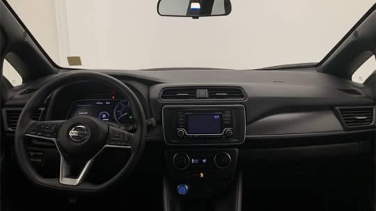 2019 Nissan LEAF 1N4AZ1CP7KC305771