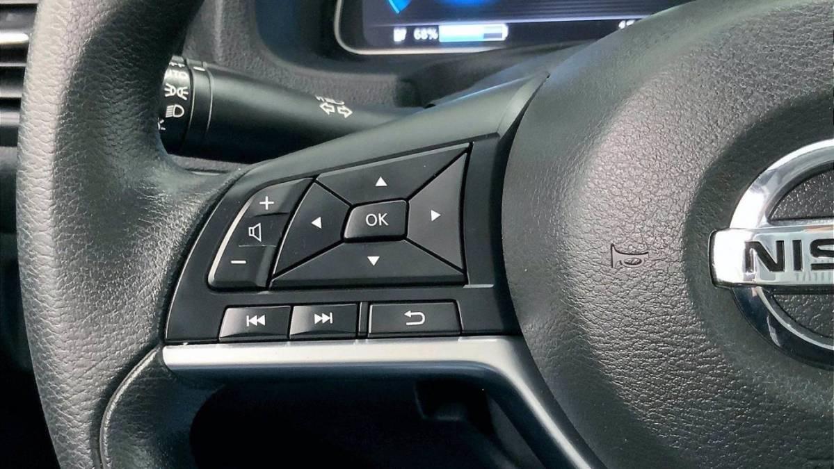 2019 Nissan LEAF 1N4AZ1CP1KC304468
