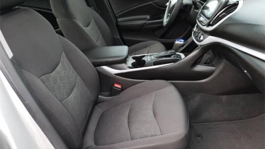 2018 Chevrolet VOLT 1G1RC6S51JU128678