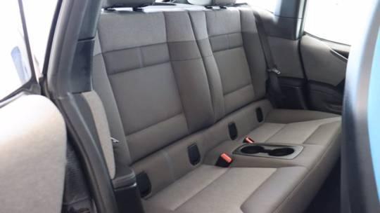 2018 BMW i3 WBY7Z2C57JVE64903