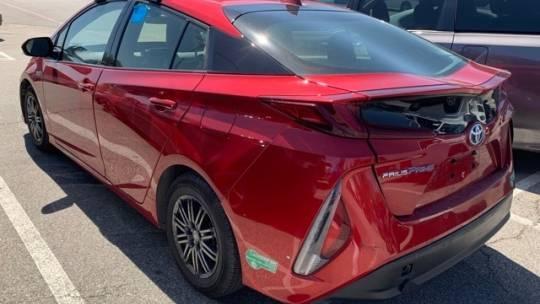 2017 Toyota Prius Prime JTDKARFP7H3010887