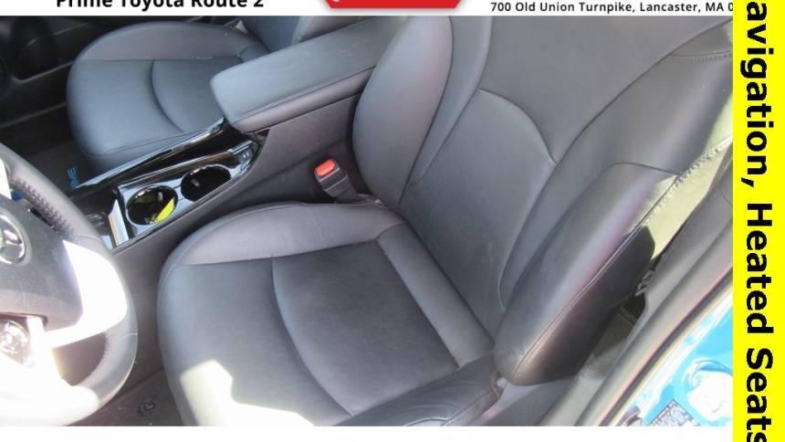 2018 Toyota Prius Prime JTDKARFP6J3096988