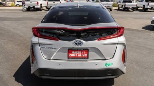 2017 Toyota Prius Prime JTDKARFP2H3002860