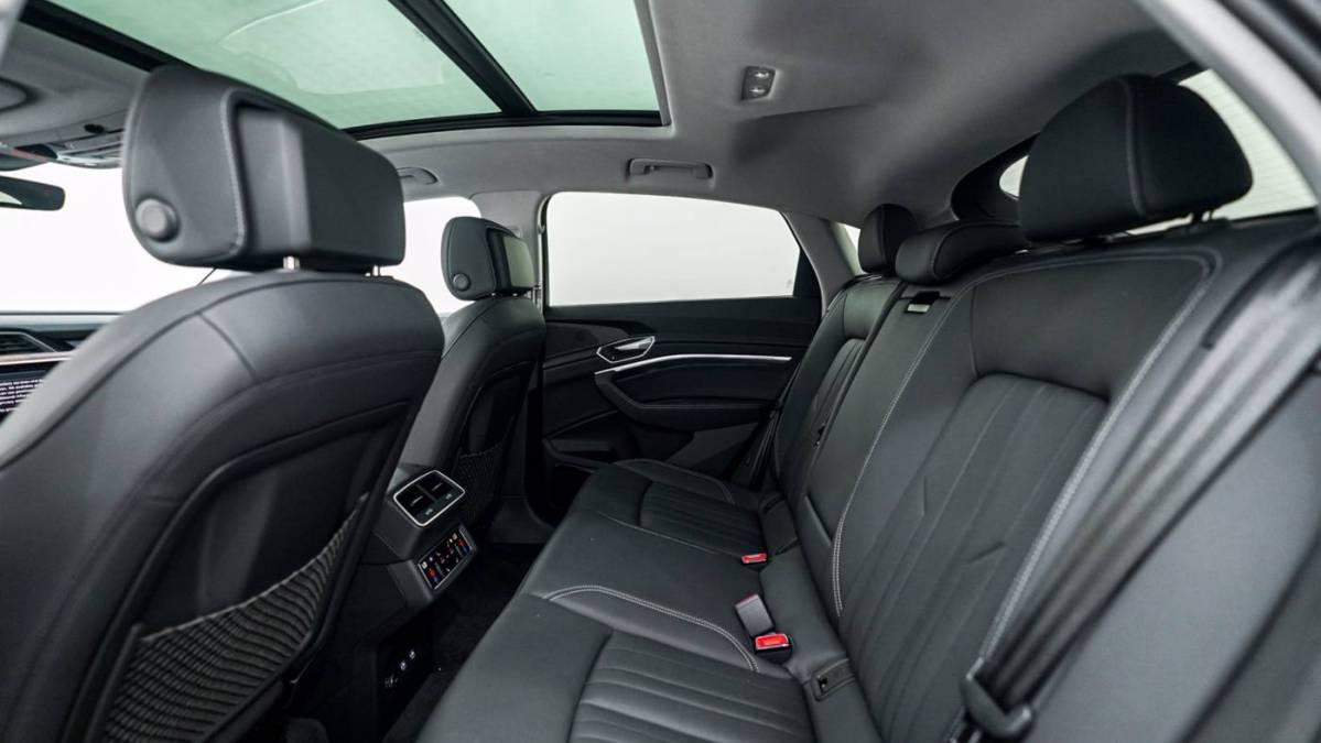 2020 Audi e-tron WA12ABGE9LB036114