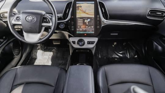 2017 Toyota Prius Prime JTDKARFPXH3065138