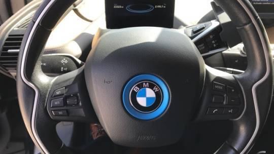 2016 BMW i3 WBY1Z4C50GV506108