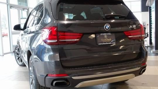 2018 BMW X5 xDrive40e 5UXKT0C55J0V99730
