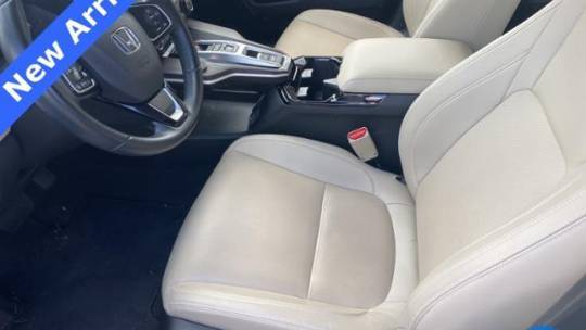 2018 Honda Clarity JHMZC5F33JC005902