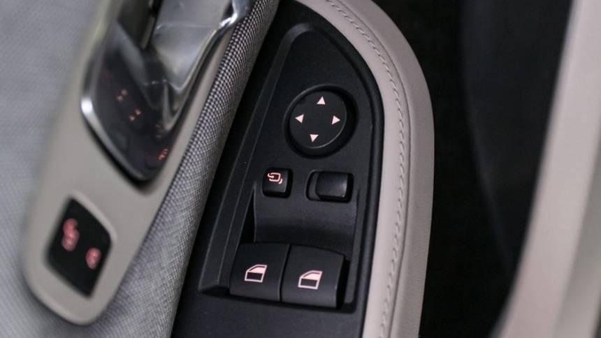 2018 BMW i3 WBY7Z4C51JVD97209