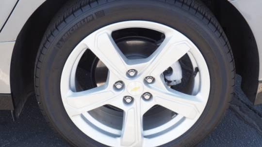 2018 Chevrolet VOLT 1G1RC6S59JU124801
