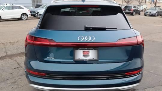 2019 Audi e-tron WA1VABGEXKB021259