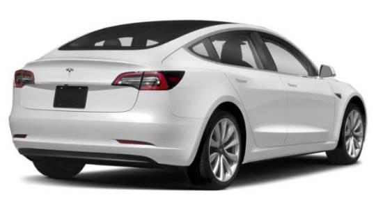 2020 Tesla Model 3 5YJ3E1EAXLF745544
